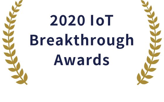 2020 IoT Breakthrough Awards
