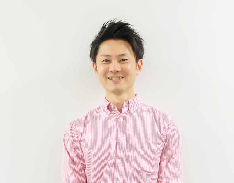 システム開発エンジニア J.K./2014年入社