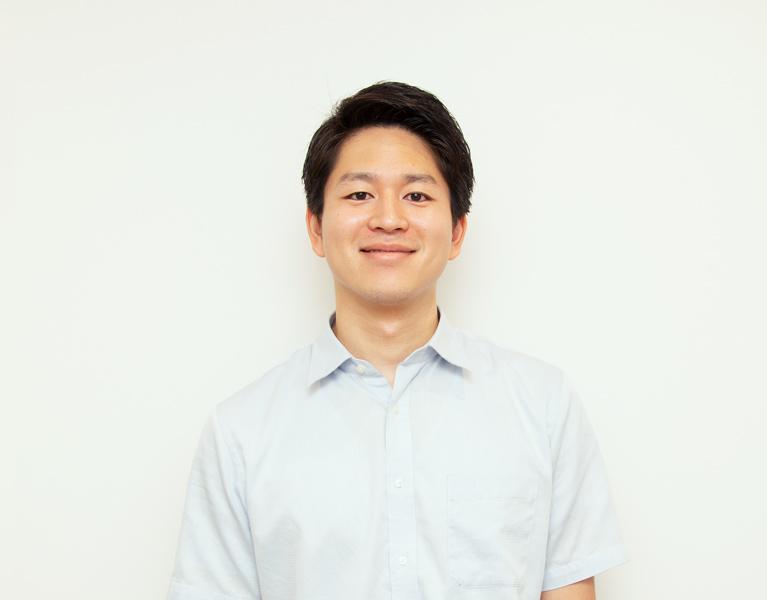 インフラエンジニア Y.I./2018年新卒入社